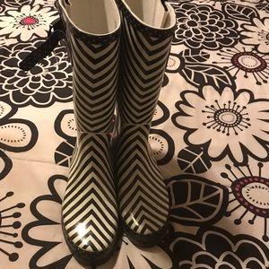 Merona Shoes - Merona Rain Boats
